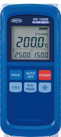 电子体温计HD-1200 HD-1200E / HD-1200K平衡标准型号