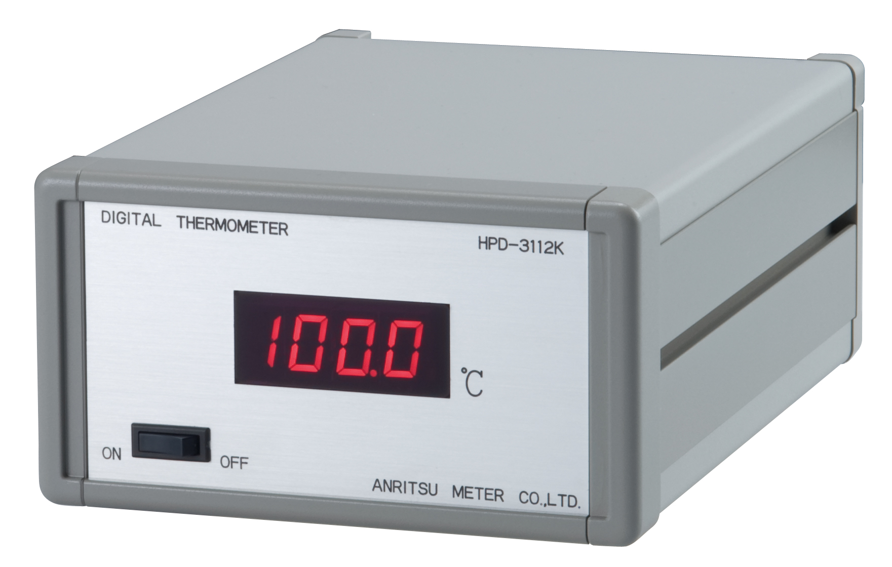 紧凑型thermologger AM-8000E / 8000K