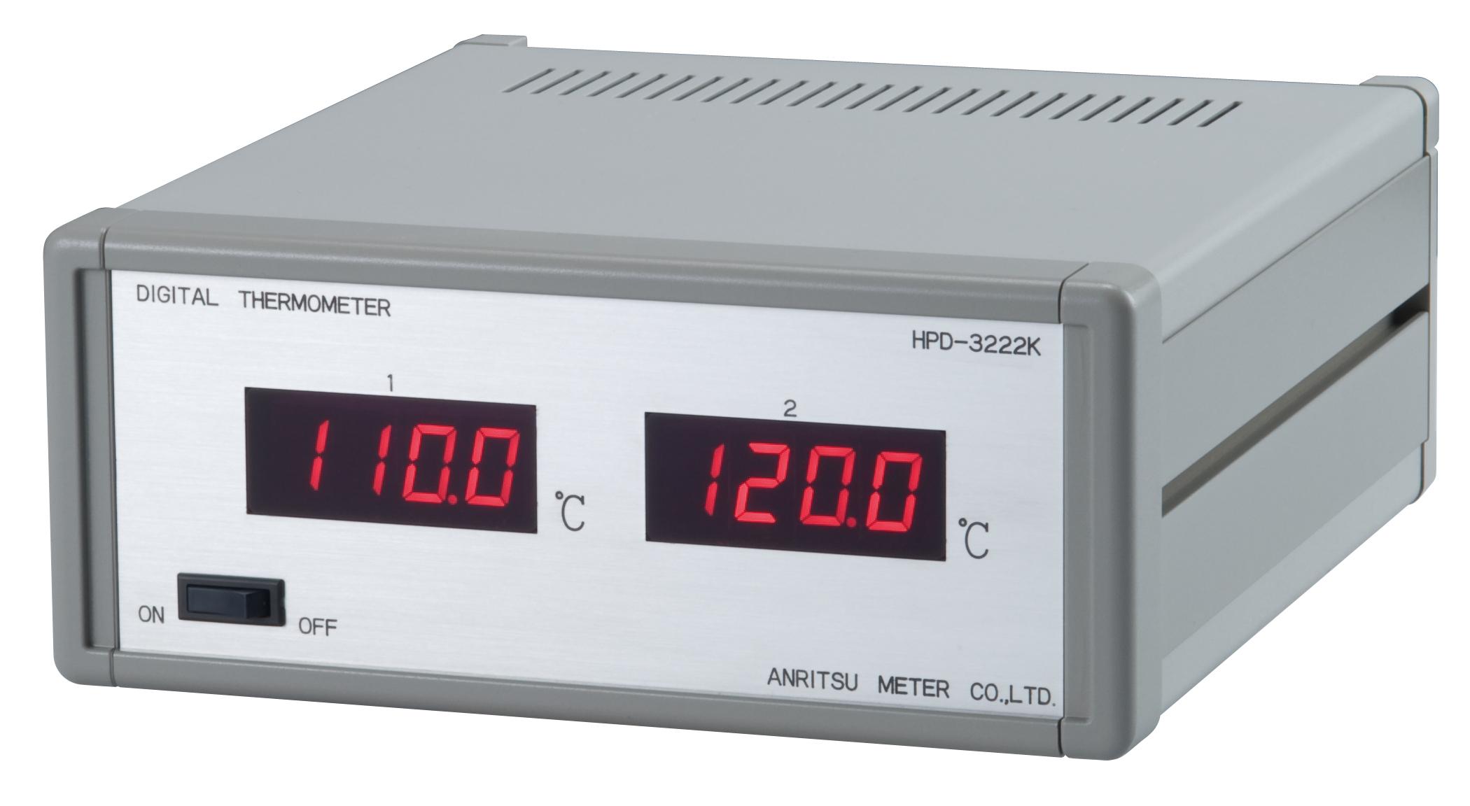 紧凑型thermologger AM-8000E / 8000K